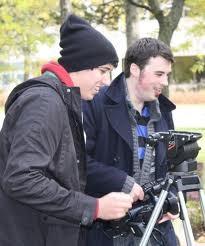 kids filming 3